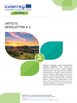 NEWSLETTER No2 - GERMANY